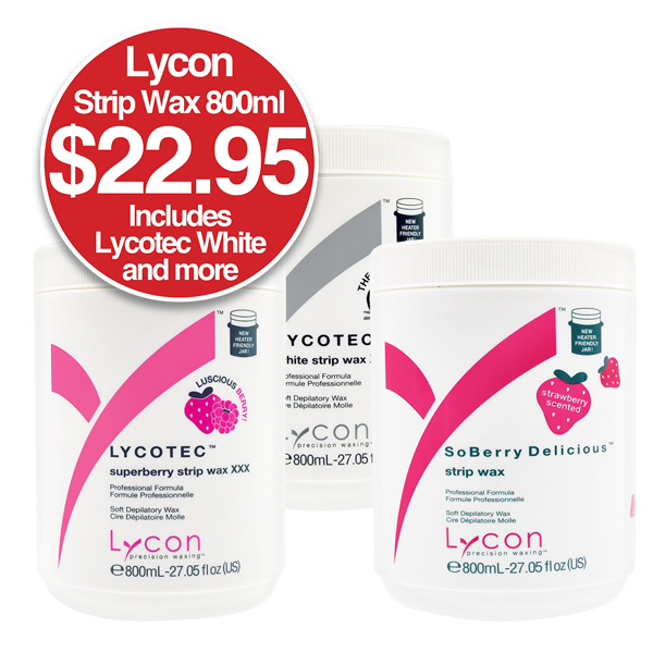Lycon Wax Prices New Every Day Price