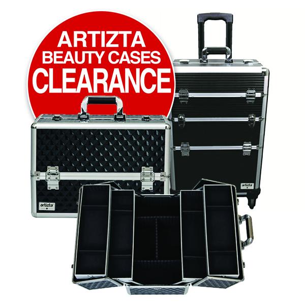 Artizta Cases Clearance