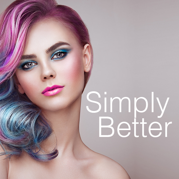Simply the best place for salon and beauty supplies