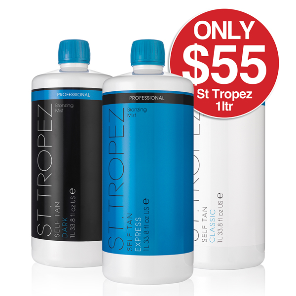 St Tropez now at a crazy low $55