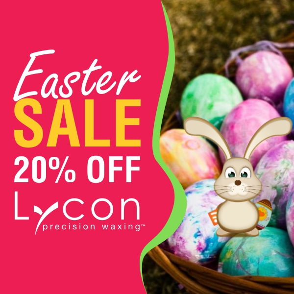 Easter Salon Sale