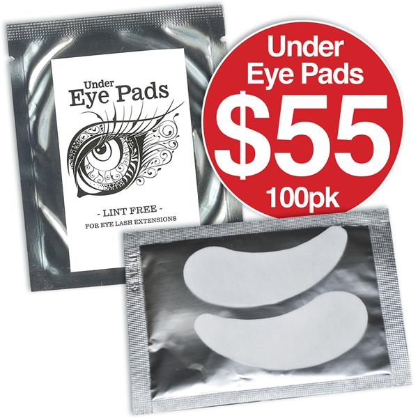 Under Eye Pads