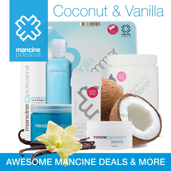 Awesome deals and Mancine on Sale