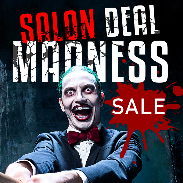 Salon Deal Madness