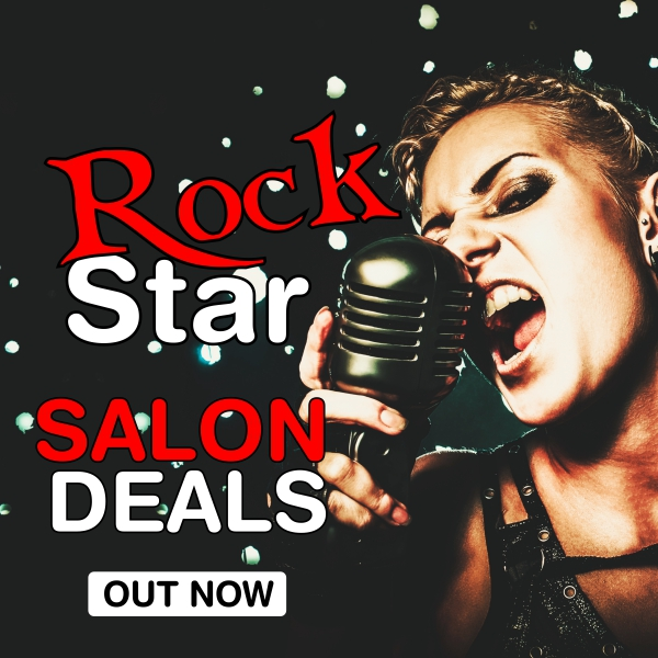 Rock Star Star Salon Deals