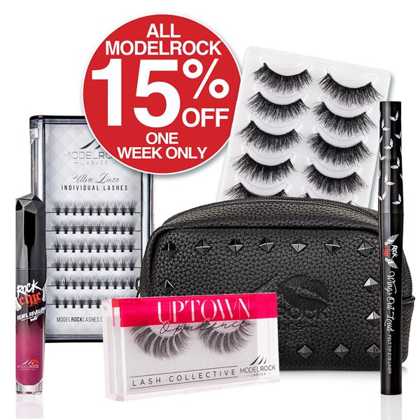 Modelrock 15% OFF