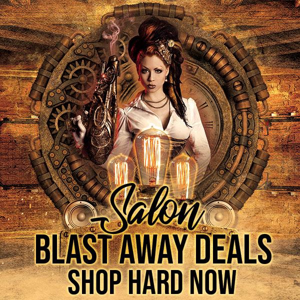 Rock Star Star Salon Deals