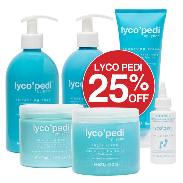 Shop Lyco-Pedi