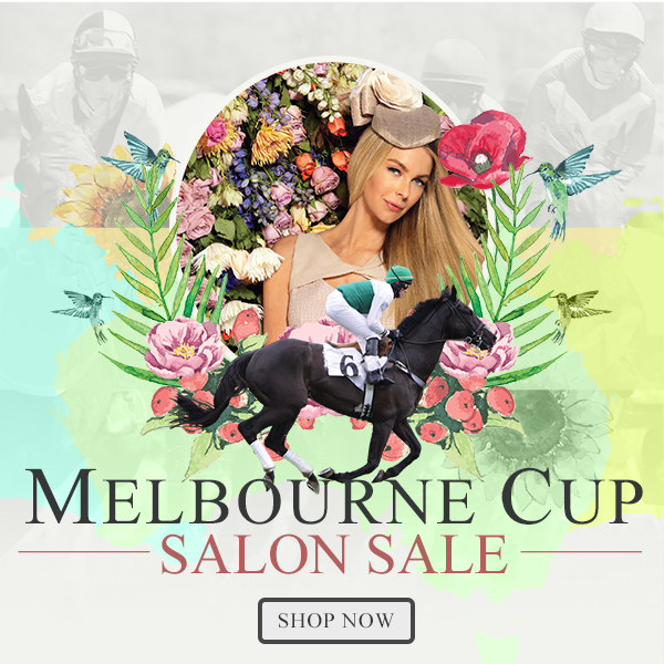 Melbourne Cup Salon SALE
