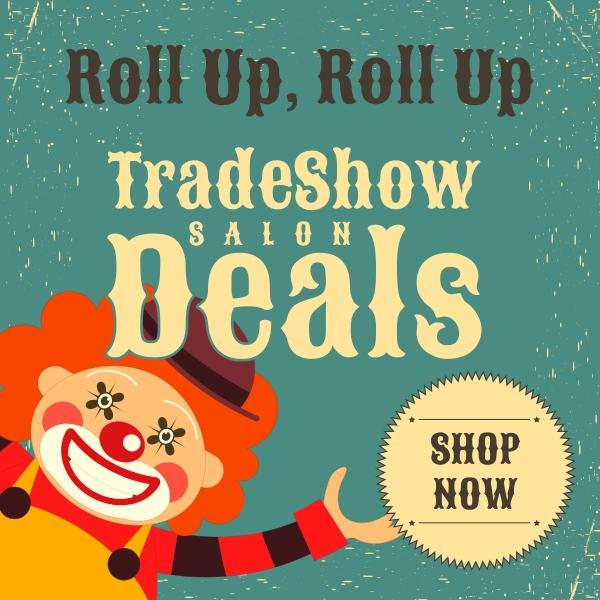Melbourne Tradeshow Deals