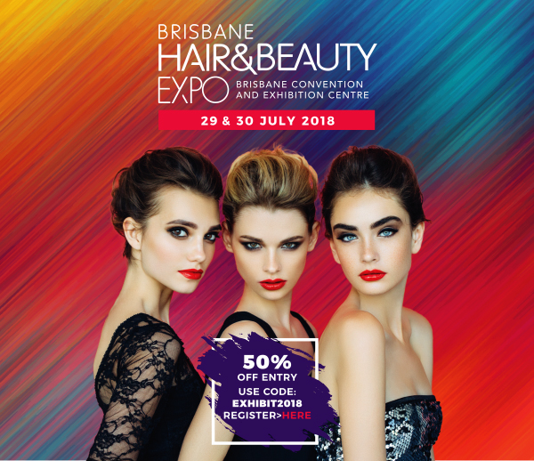 National Salon Supplies @ BNE Hair & Beauty Tradeshow