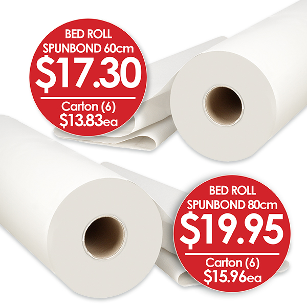 Quality Bed Rolls