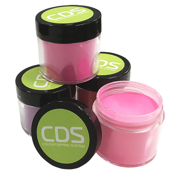 CDS dipping powder