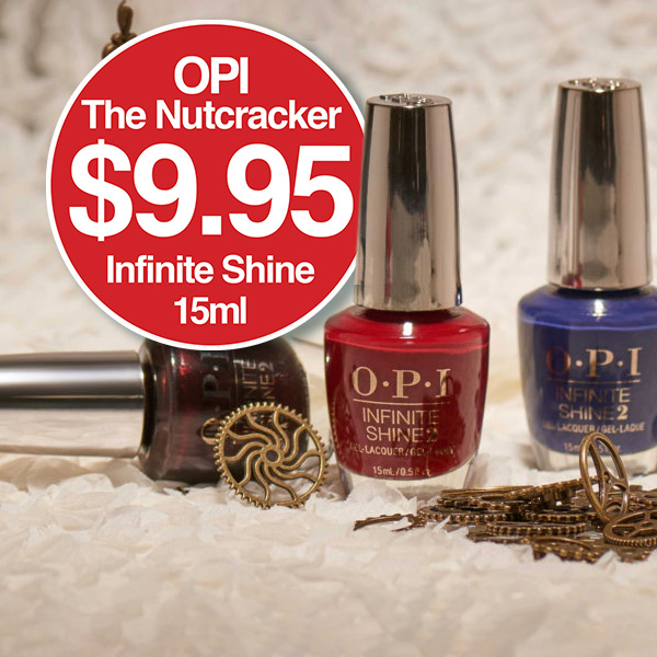 Nutcracker Infinite Shine 15 ml