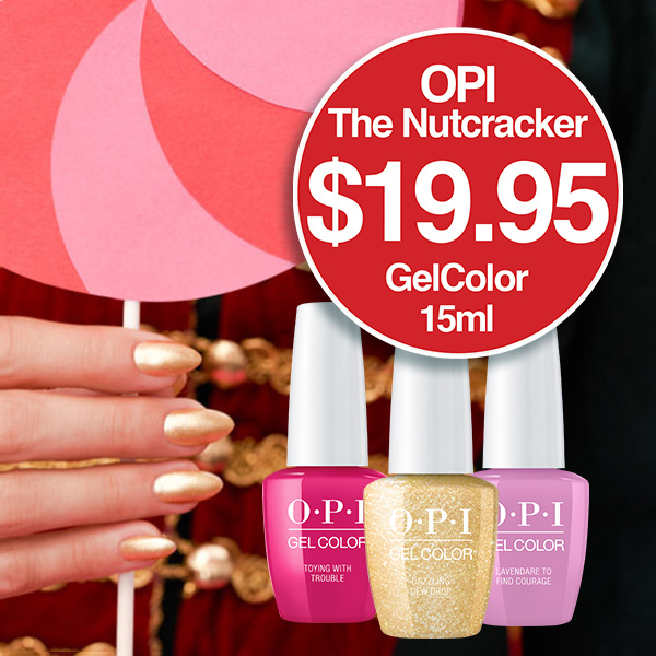 Nutcracker Gel Color 15 ml