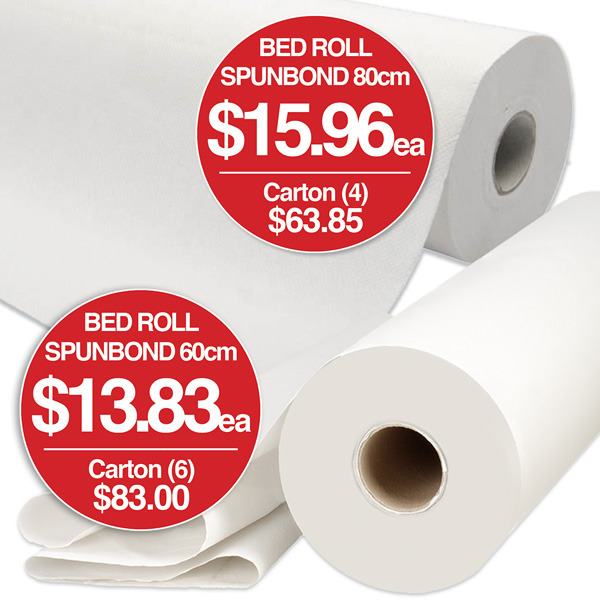 Bed Rolls Buy in Bulk save 25%
