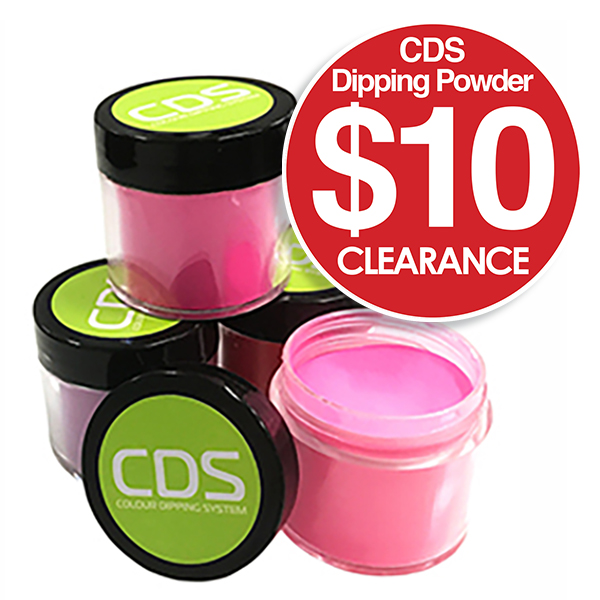 CDS dipping powders