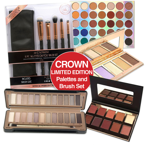 Crown Limited Edition
