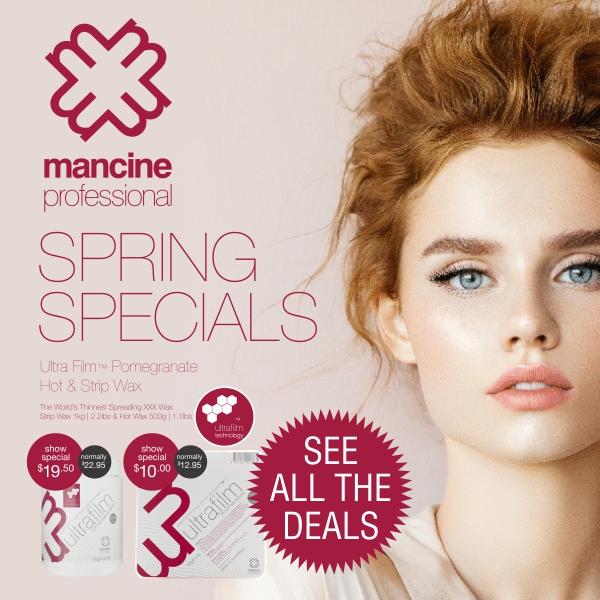 Mancine ON SALE