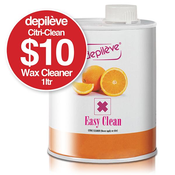 Citri Clean 1 Litre $10